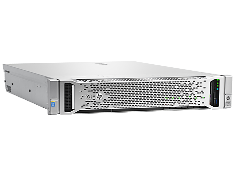 HPE ProLiant DL380 Gen9 - 惠