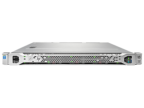 HPE ProLiant DL160 Gen9 服务