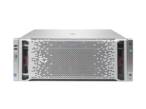 HPE ProLiant DL580 Gen9 服务