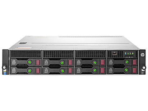 HPE ProLiant DL80 Gen9 服务