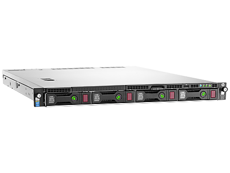 HPE ProLiant DL60 Gen9 服务