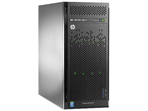 HPE ProLiant ML110 Gen9 服务