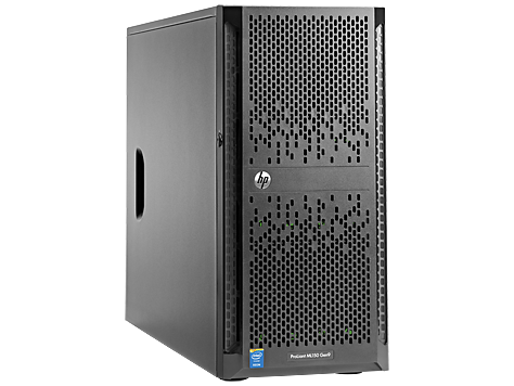HPE ProLiant ML150 Gen9 服务